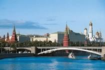 De la mer d'Azov � Moscou