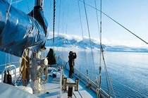 De la Norvège au Spitzberg à bord du Southern Star