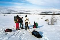 Au pays des Lapons