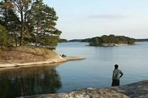 L'archipel nature de Stockholm