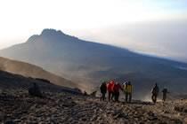 Du toit de l'Afrique à la vallée du Rift