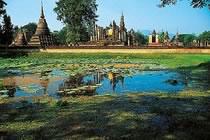 Balade thaïlandaise