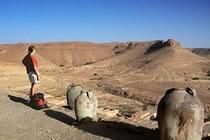 Sentiers berbères et pistes sahariennes