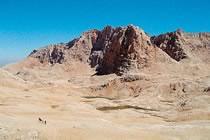 Cheminées de Cappadoce, mont Taurus et Istanbul