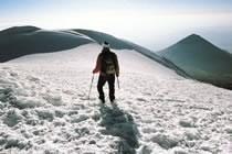 Mont Ararat et citadelle de Van