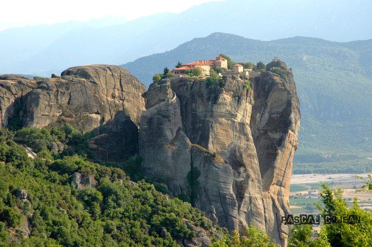 Guide de la randonnée et du trekking en Grèce