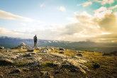 Guide de la randonnée et du trekking en Suède
