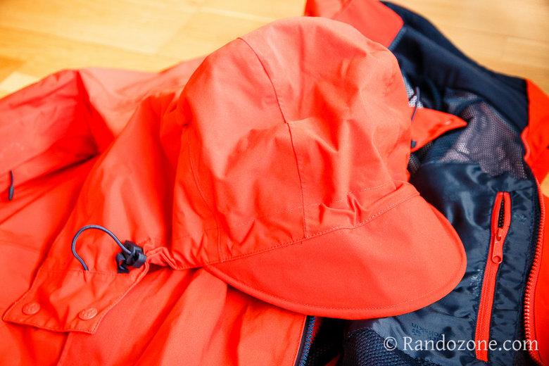 Test de la veste Jack Wolfskin All Terrain XT Jacket