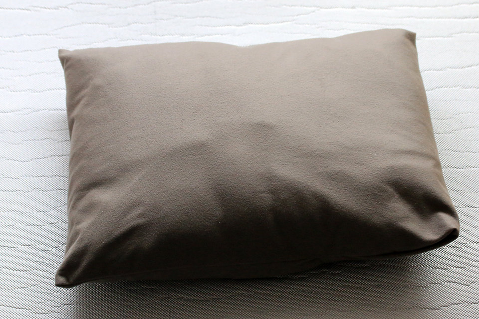 Test la taie d'oreiller Therm A Rest Trekker Pillow Case