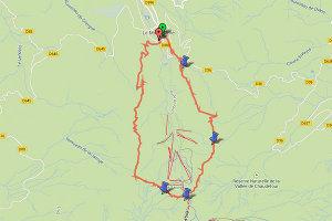 La boucle du Sancy depuis le Mont-Dore