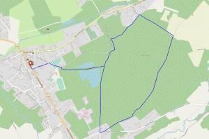 CCVF - VIGNOUX SUR BARANGEON - 6 km