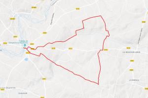 Le baudet du Poitou